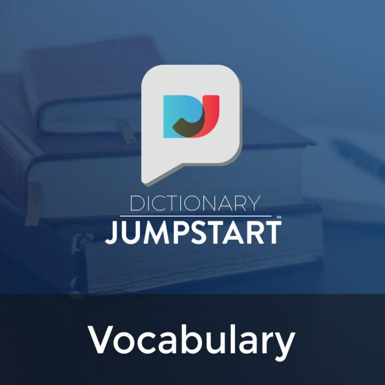 dj-vocabulary