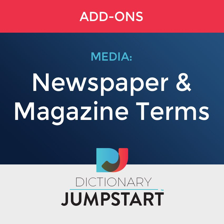 media newspaper terms Find the latest social media news stories, photos, and videos on nbcnewscom read headlines covering social media influencers, new platforms, viral stories, and more.