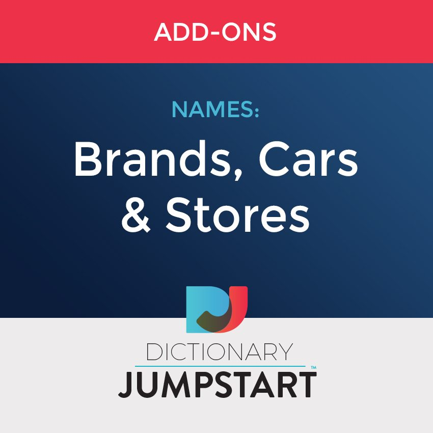 Name Brand Store: Brands, Cars & Stores